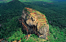 Srilanka Tours From India